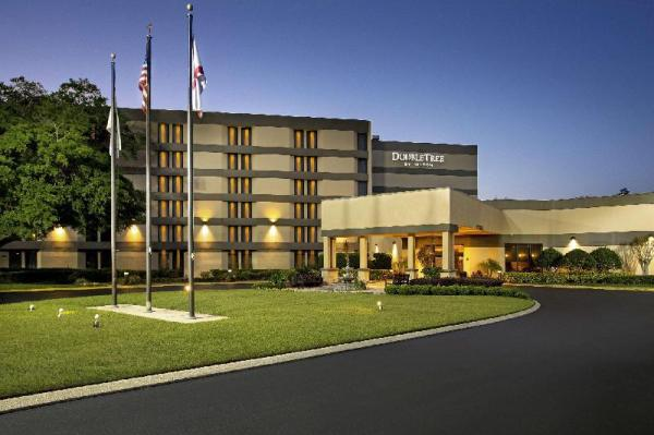 Doubletree By Hilton Orlando East Ucf Area Orlando