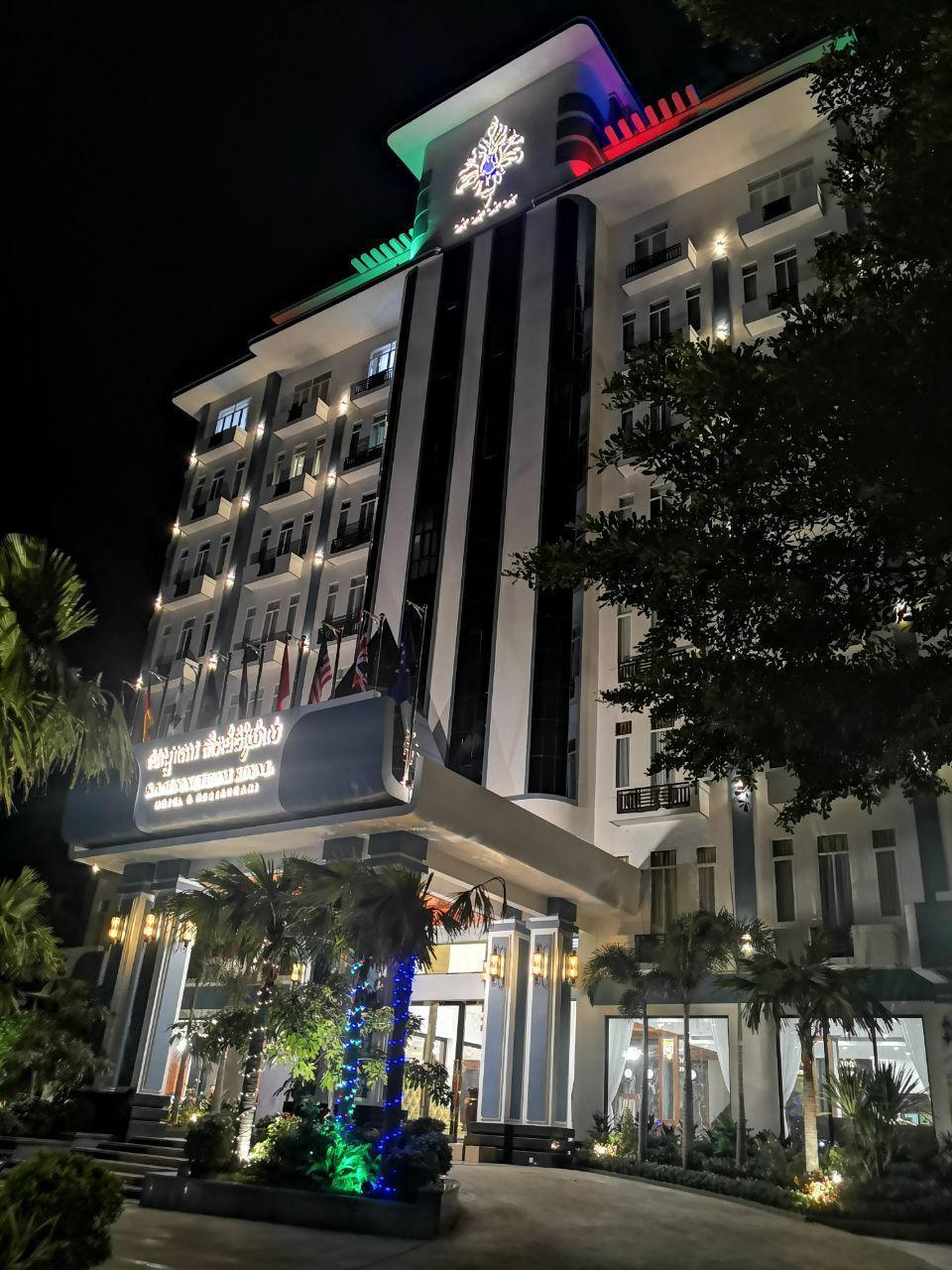 Kampong Thom Royal Hotel