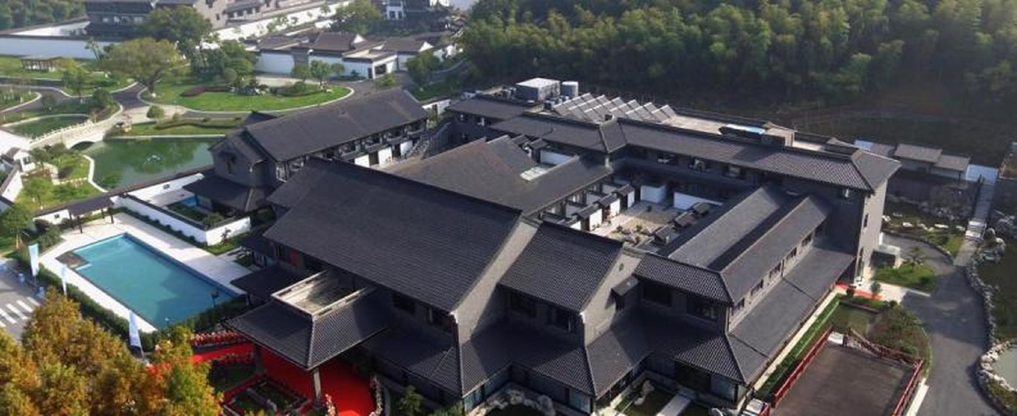 Wahaha Xianghu Resort Hotel