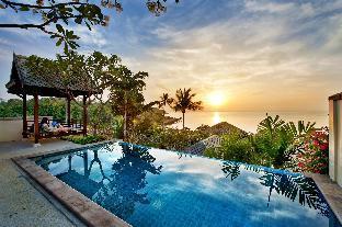 [チョンモン]ヴィラ(400m2)| 3ベッドルーム/3バスルーム Villa Aquamarine in luxury 5 Star hotel