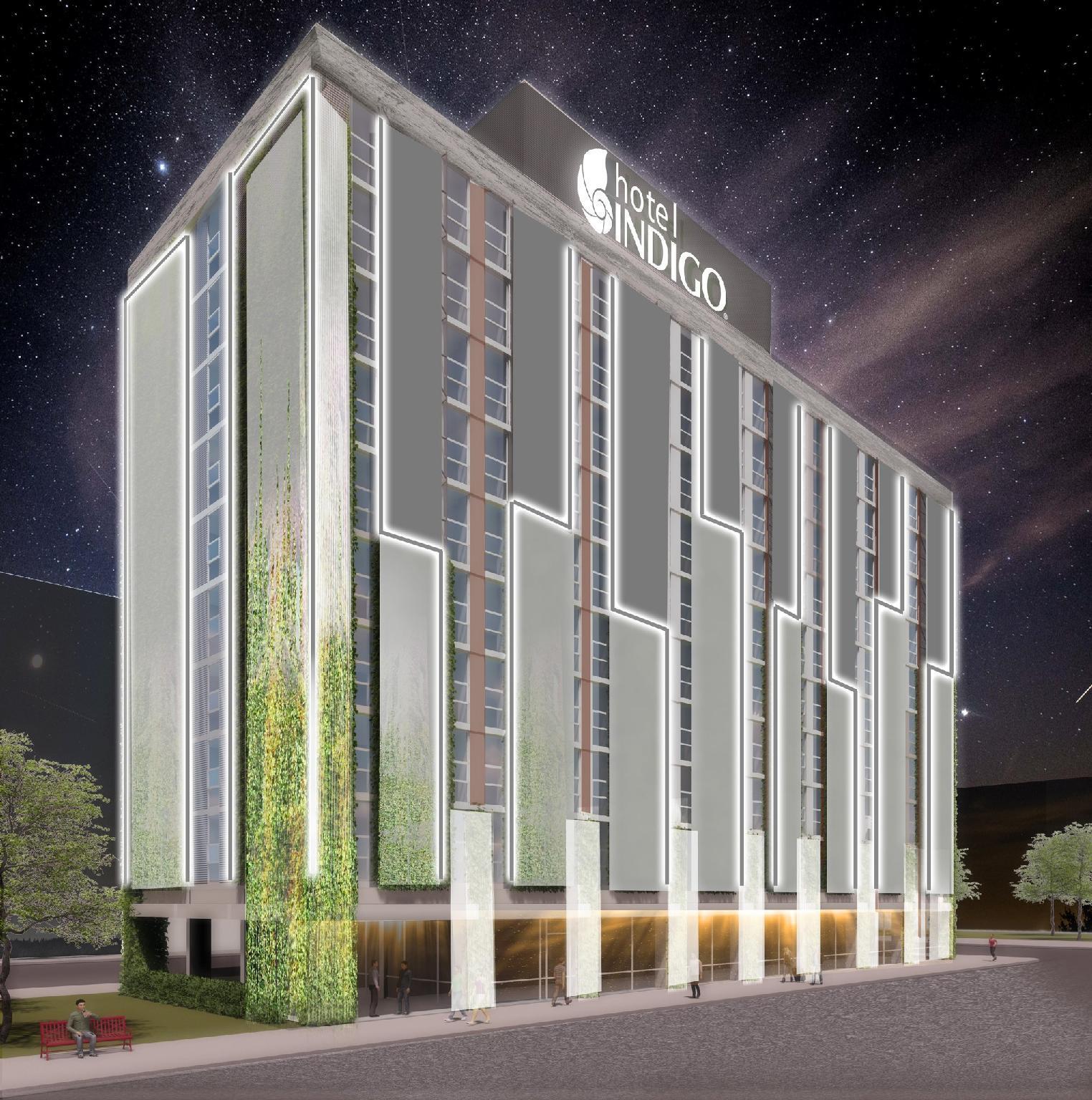 Hotel Indigo Chattanooga   Downtown