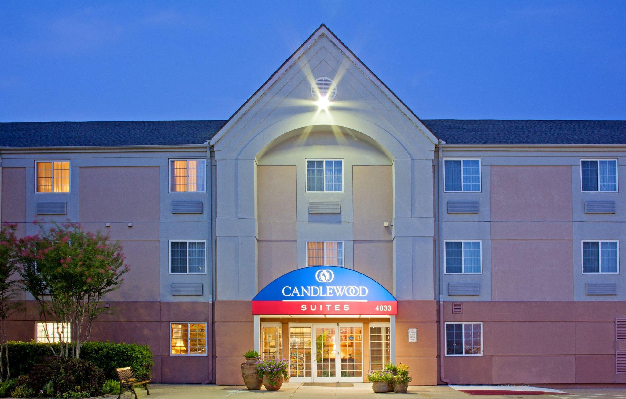 Candlewood Suites Houston - Westchase