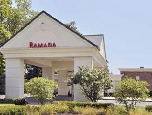 Ramada East Airport Hotel