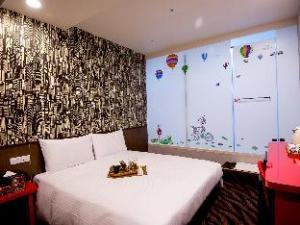 關於西門日記旅店 (Diary of Ximen Hotel)