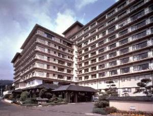 Hotel Inatori Ginsuiso
