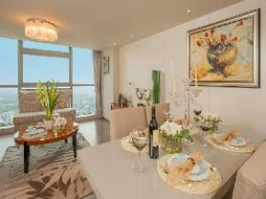 Shanghai Tujia Sweetome Serviced Apartments Qingpu Fusion Center