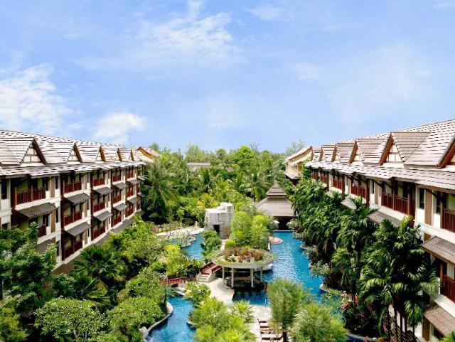 กะตะ ปาล์ม รีสอร์ตแอนด์สปา – Kata Palm Resort & Spa