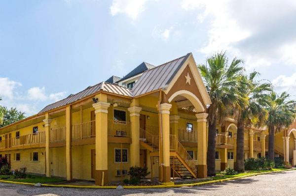 Rodeway Inn & Suites Medical Center Houston