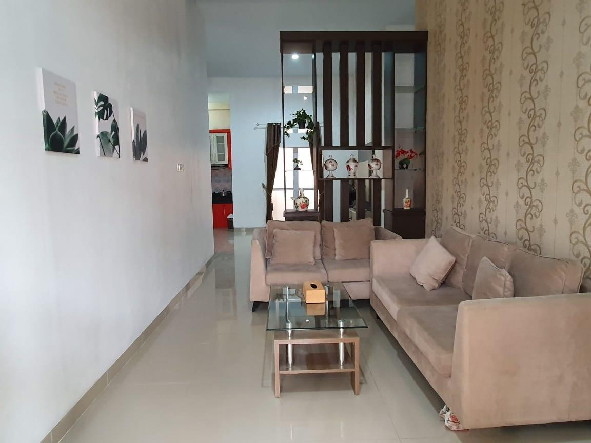 Griya Mbah KasinahGrand Rebung Residence House  9G