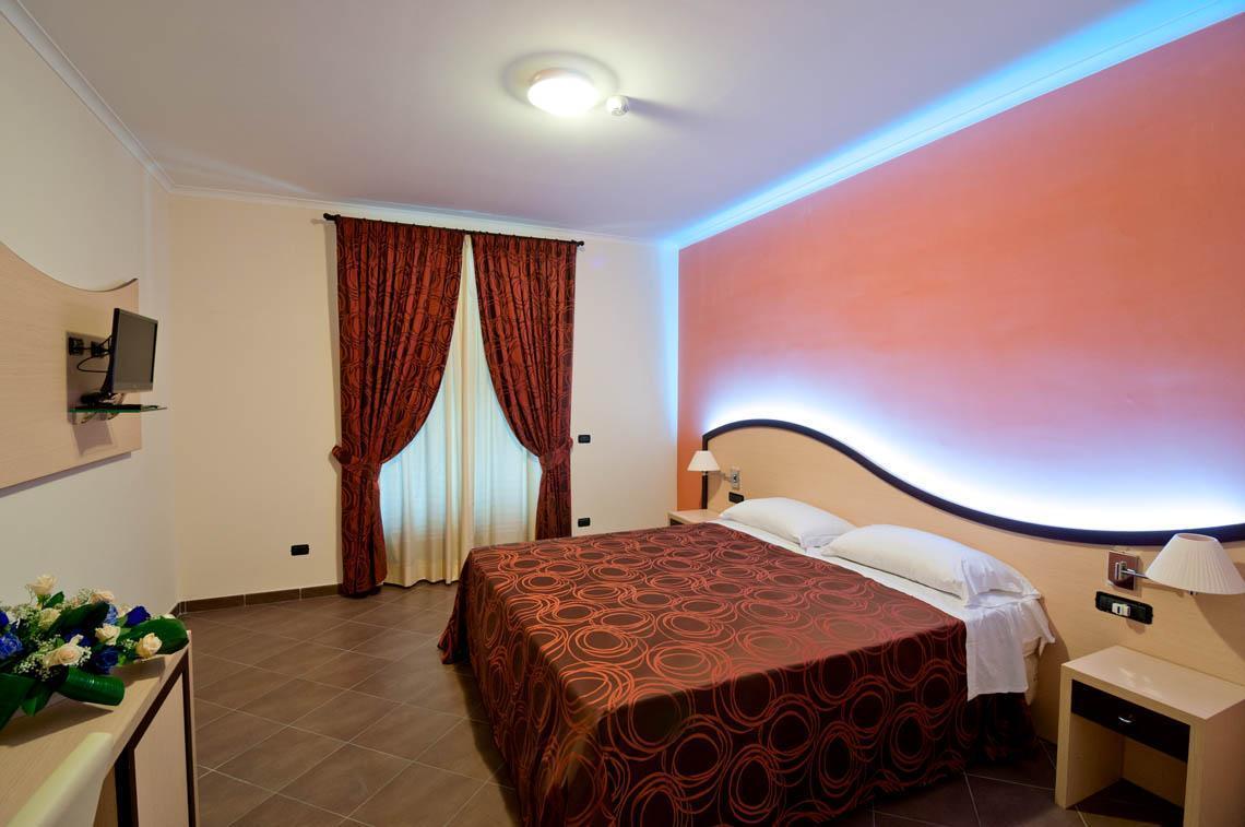 Ristorante Hotel Villa Icidia