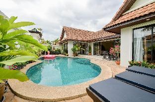 view talay villa pattaya (two bedroom pool villa) บ้านเดี่ยว 2 ห้องนอน 2 ห้องน้ำส่วนตัว ขนาด 280 ตร.ม. – หาดจอมเทียน