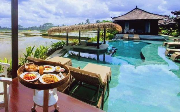 Kayangan Villa Ubud
