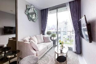 [スクンビット]一軒家(60m2)| 4ベッドルーム/4バスルーム 10PAX The Luxury Rooms @350m BTS Nana