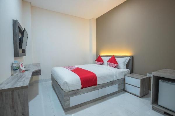 OYO 1487 Residence Khoe Jakarta