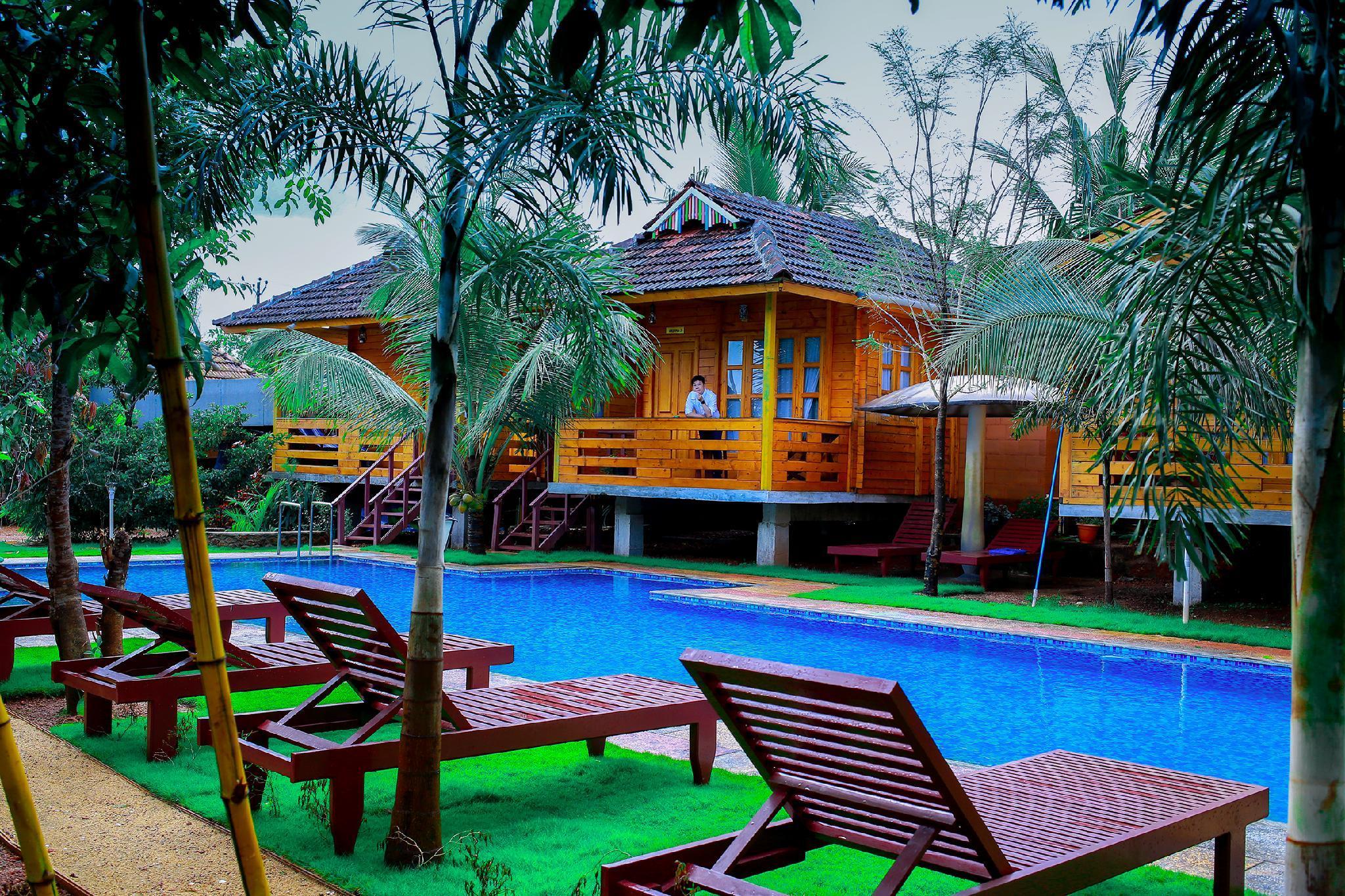 Wood Green Resorts