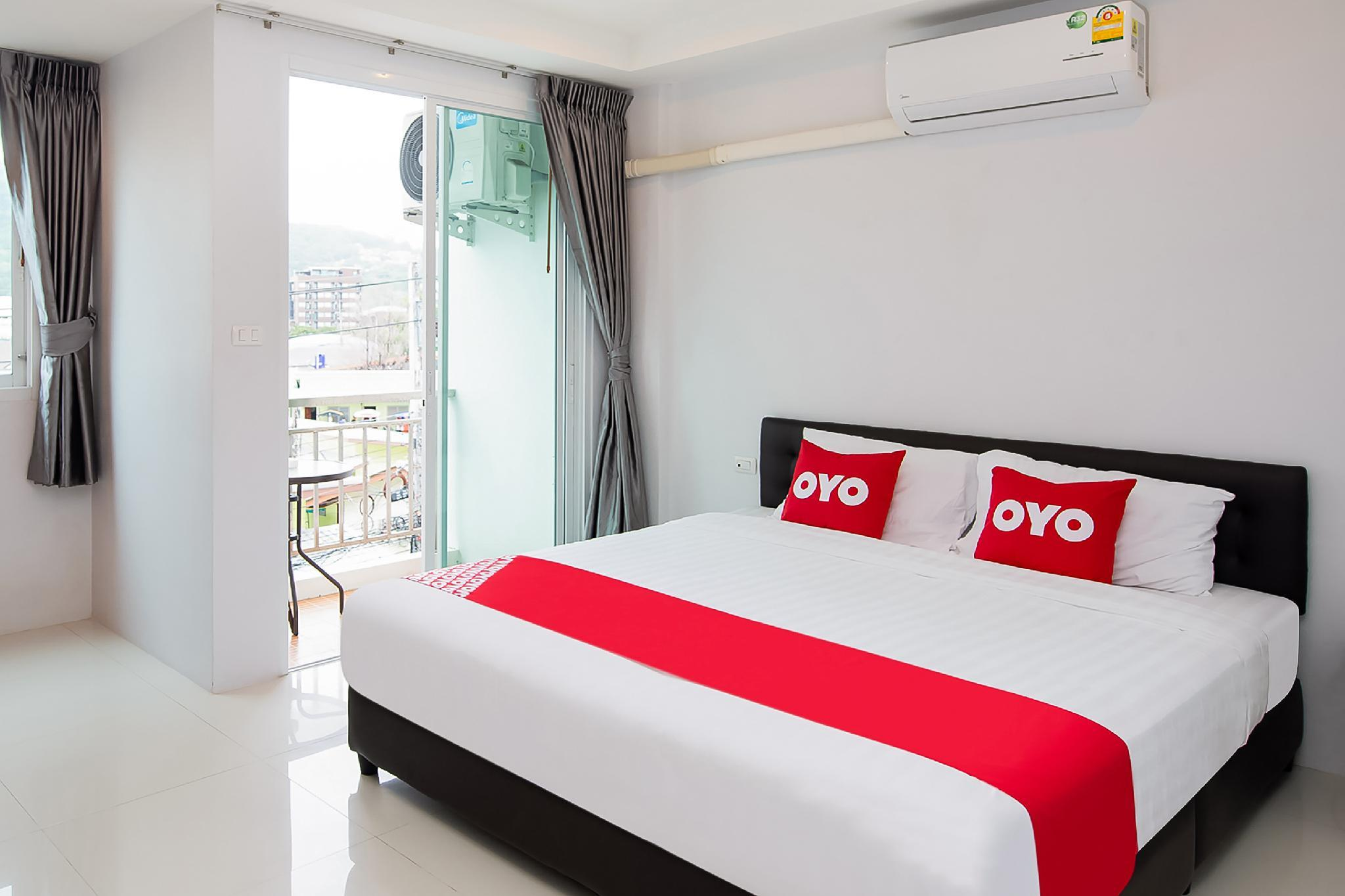 OYO 277 Pumpui Boutique Hotel
