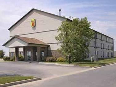 Boarders Inn And Suites By Cobblestone Hotels � Columbus