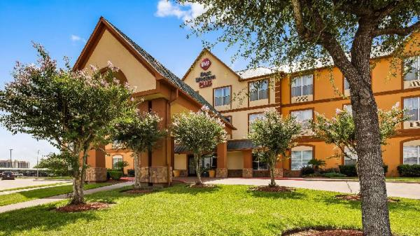Best Western Plus Hobby Airport Inn & Suites Houston