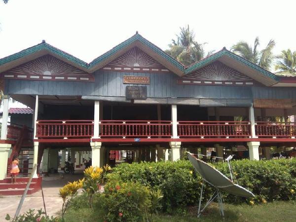 Prasaya Xaymountry Guesthosue Muang Khong