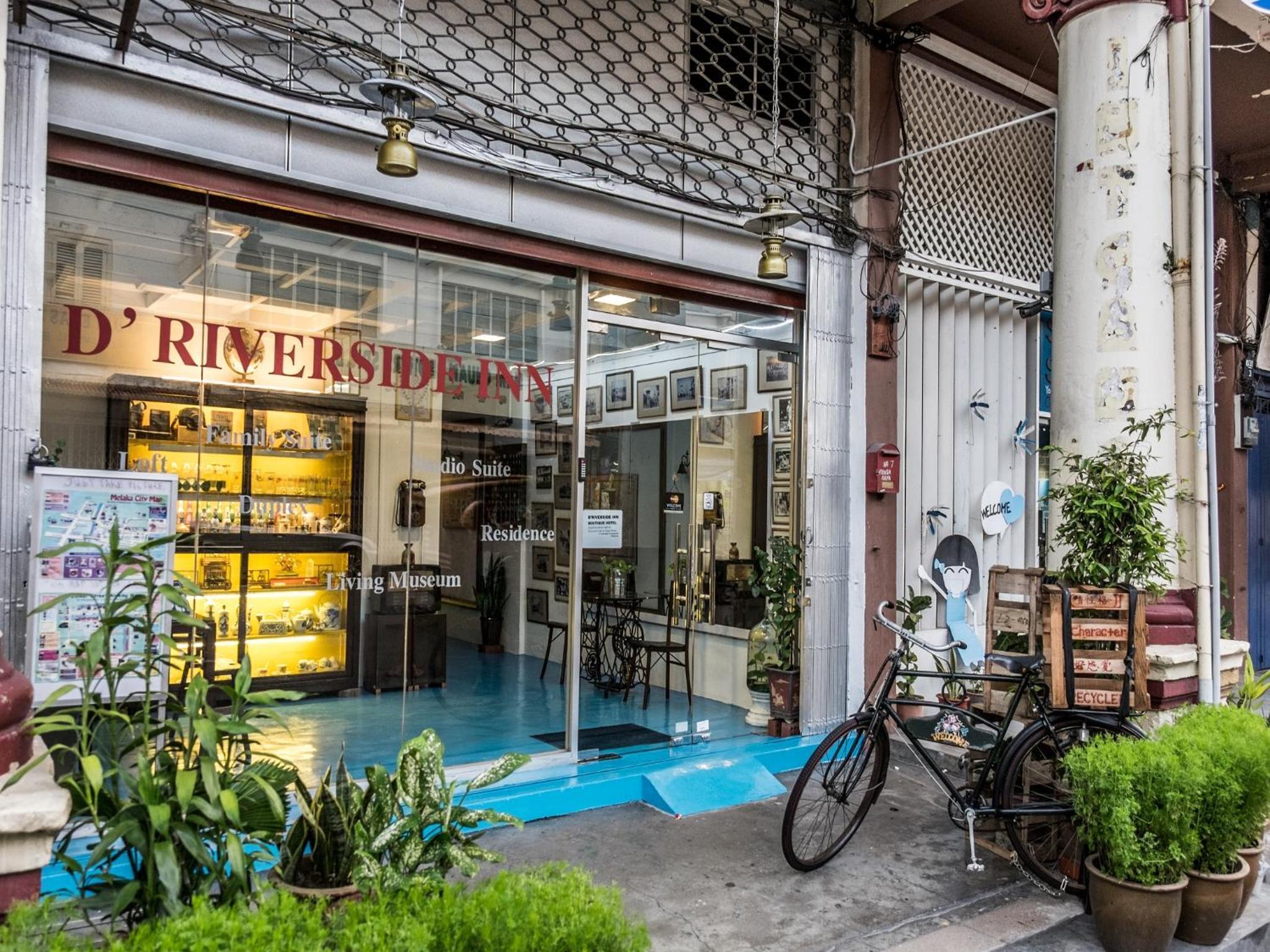 D'riverside Inn Melaka