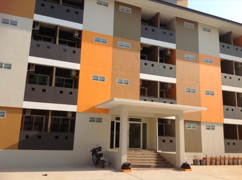 New Home Nakhon Chai Si
