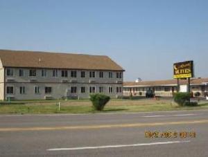 Driftwood Motel