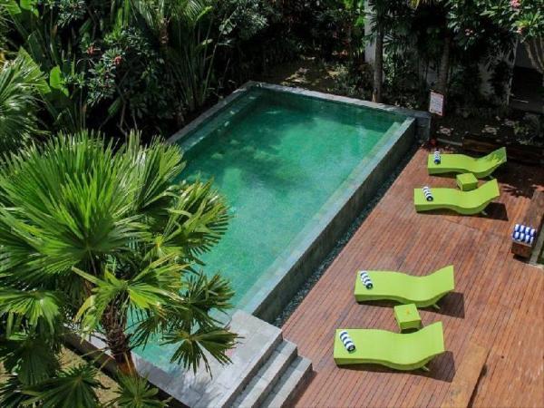 Denpasar Apartment Stay Bali