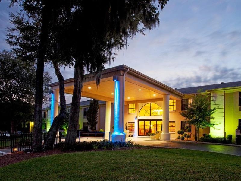Comfort Inn Ocala Silver Springs