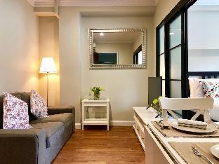 CC Residences SUKHUMVIT SOI 12 TERMINAL21 507 อพาร์ตเมนต์ 1 ห้องนอน 1 ห้องน้ำส่วนตัว ขนาด 33 ตร.ม. – สุขุมวิท