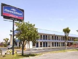 Howard Johnson Inn Bradenton Sarasota Airport