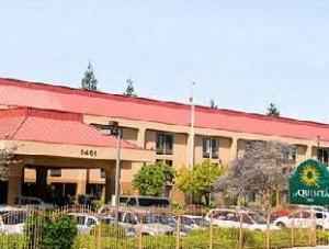 La Quinta Inn Oakland Airport & Coliseum