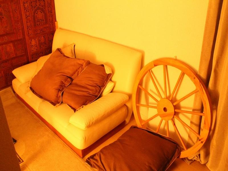 Central Osaka Bed And Breakfast