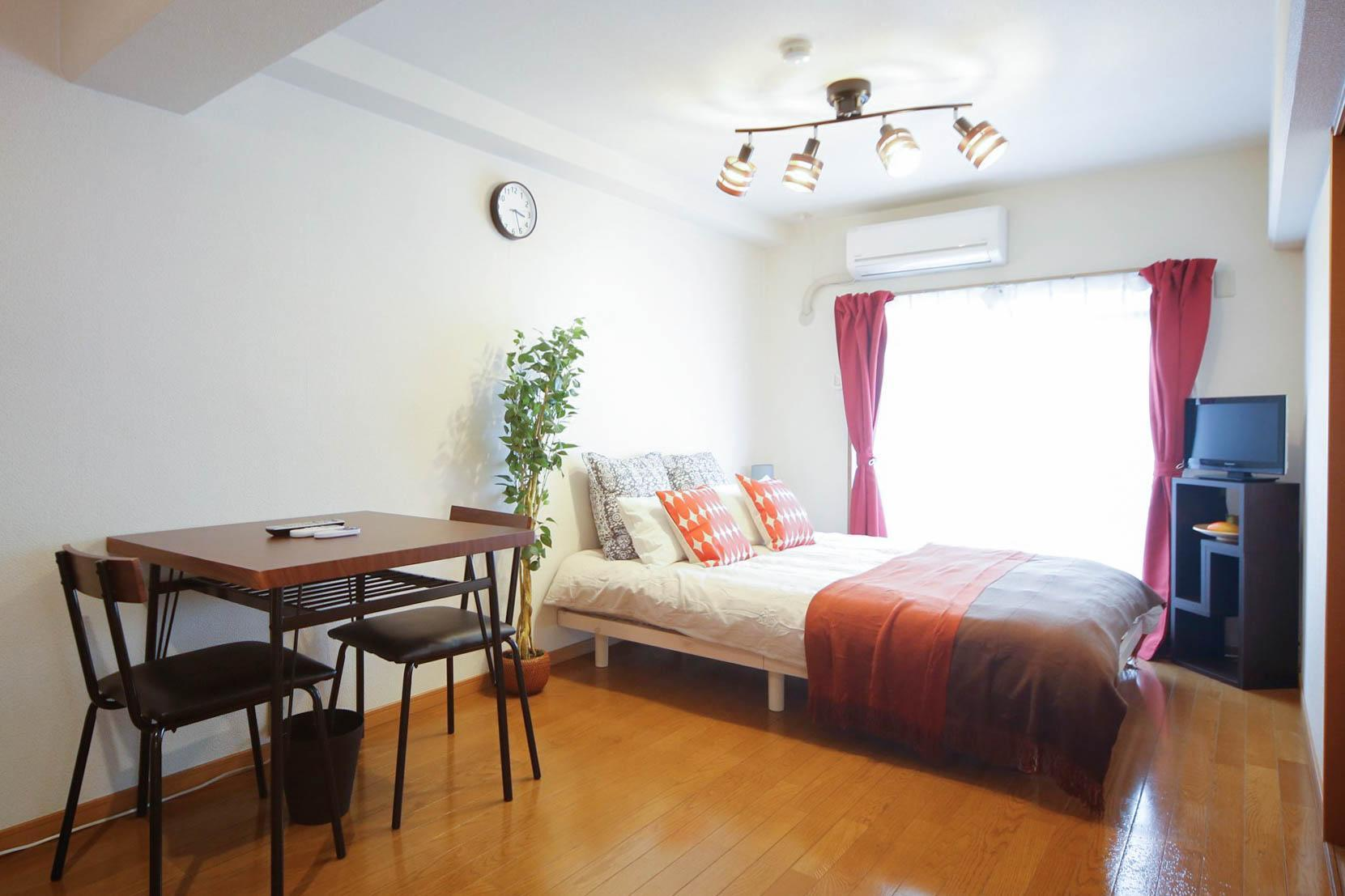 Minoshima Apartment 406