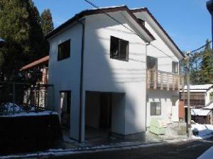 關於高野山民宿 (Koyasan Home Stay)
