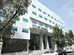 Al Burhan Pearl Hotel