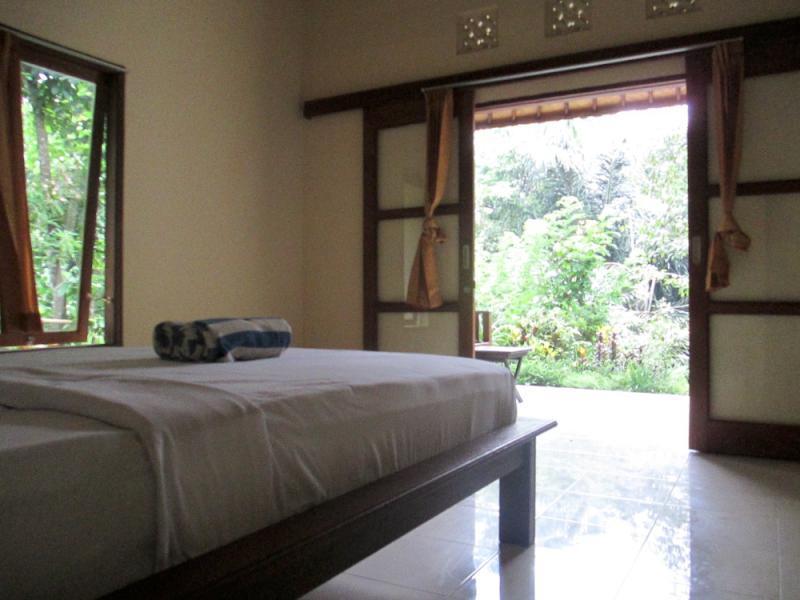 Taman Village Guest House