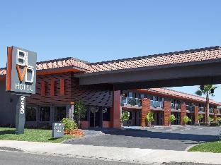 The BLVD Hotel Costa Mesa/Newport Beach