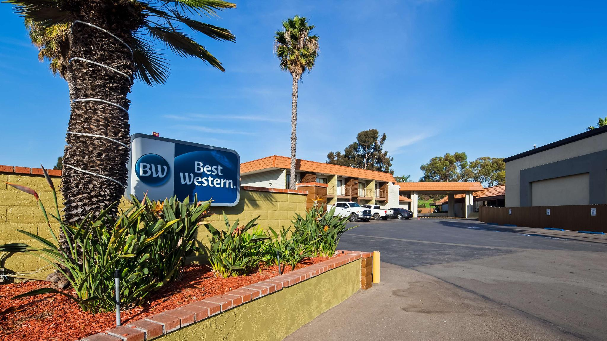 Best Western Oceanside Inn