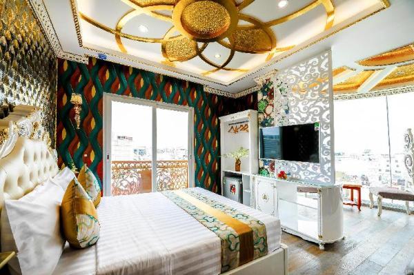 7S Hotel Ken 2 Luxury Saigon Ho Chi Minh City