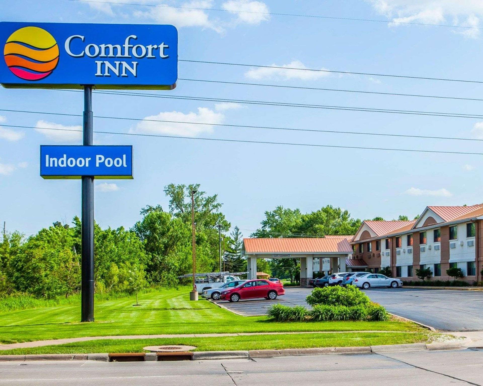 Comfort Inn Moline   Quad Cities