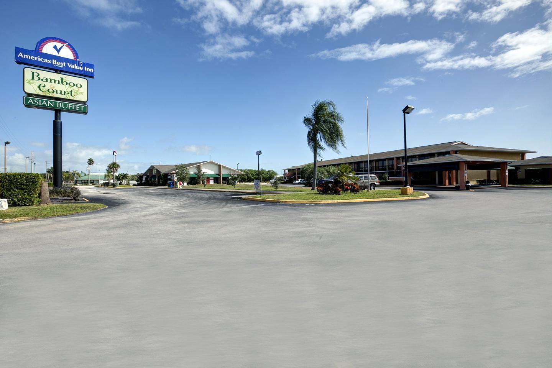 Americas Best Value Inn Florida Turnpike And I 95