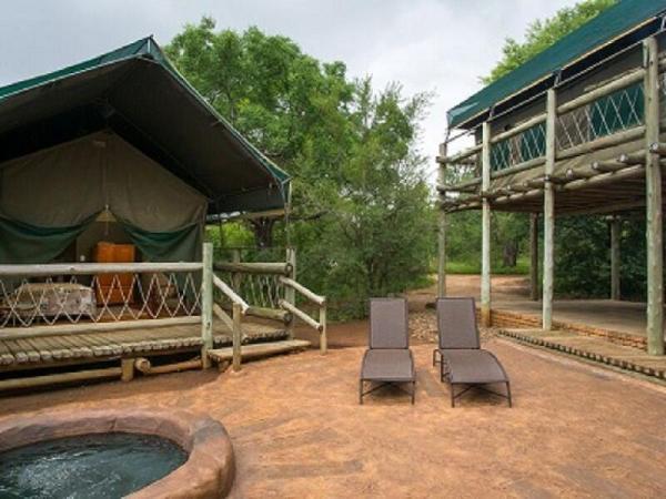 Jackalberry Ridge Kruger National Park
