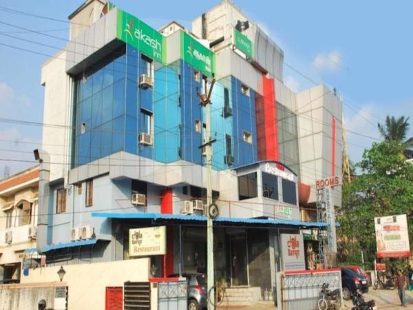 Hotel Akash Inn Chennai