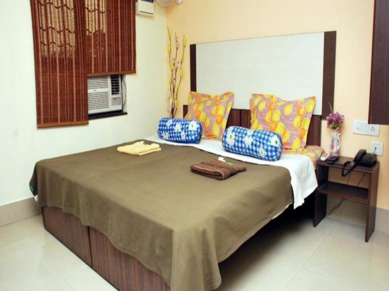Hotel Akash Inn