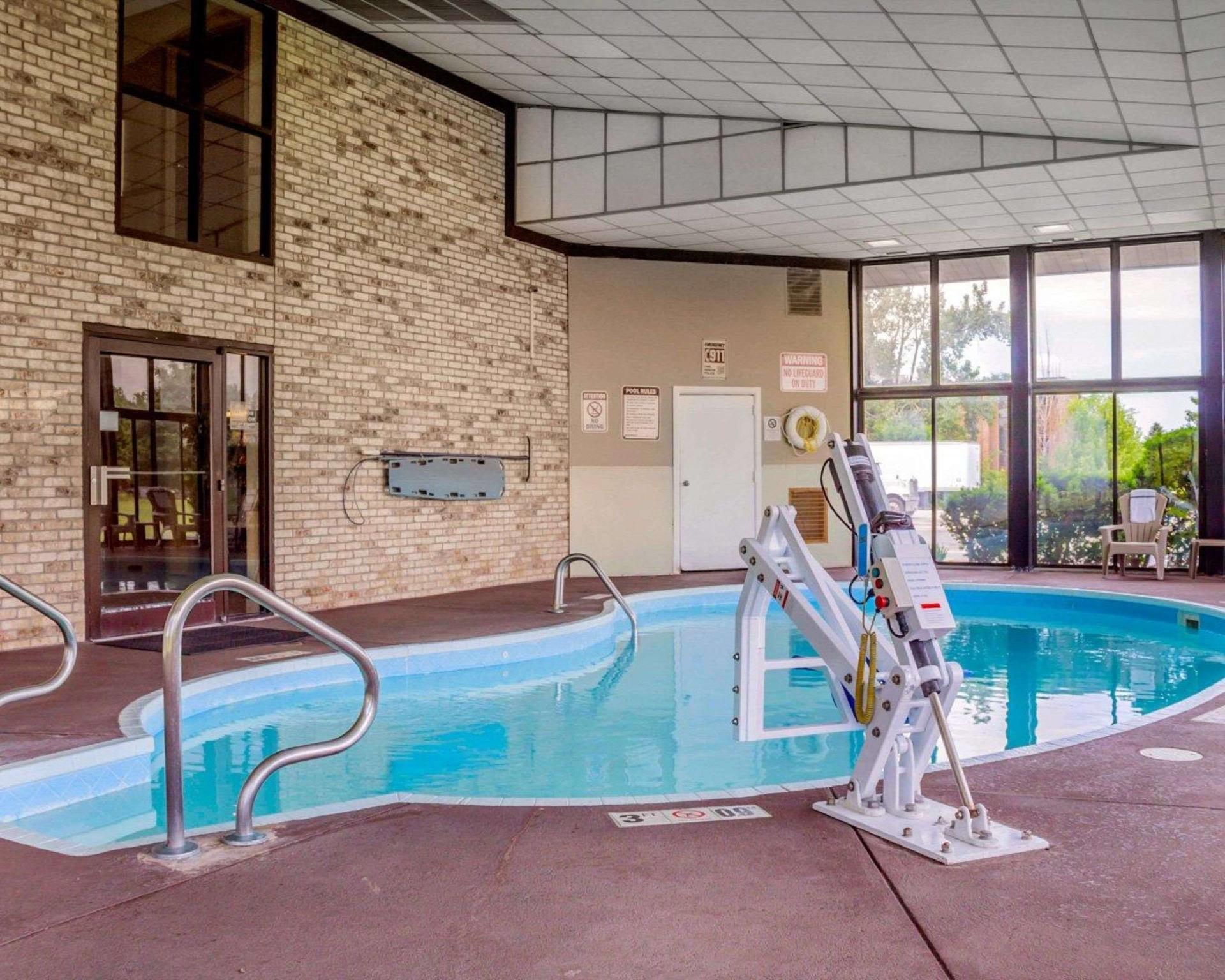 Comfort Inn Maumee   Perrysburgh Area