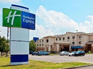 Holiday Inn Express Hotel Pittsburgh-North/Harmarville