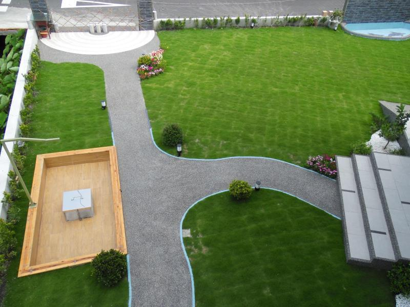 Footprint Garden BandB