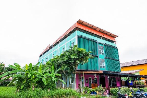 OYO 297 Serene Place Phuket