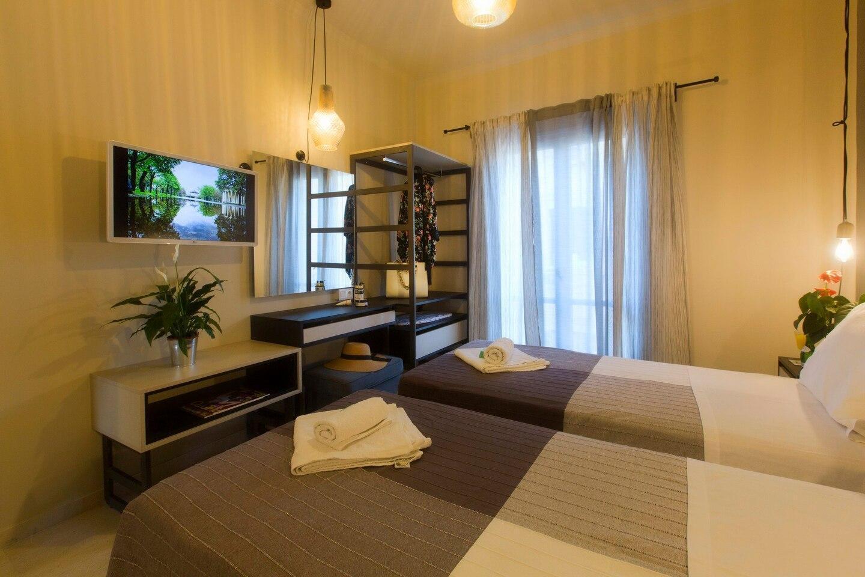 Annunziata Double Urban Suite