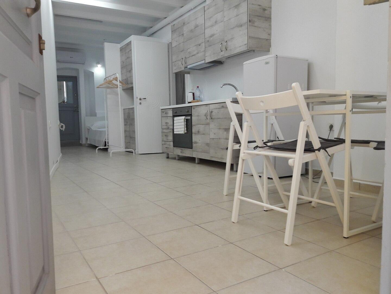 Corfu Mantouki Port Studio